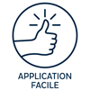 Application Facile