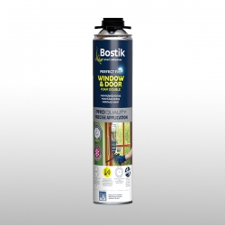 Bostik DIY Lituania Perfect Fill Window Door Foam Double product image