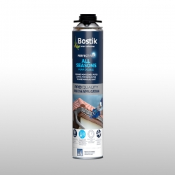 Bostik DIY Lituania Perfect Fill All Season Foam Double product image
