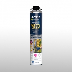 Bostik DIY Lituania Perfect Fill MAXIPRO 70 Premium Foam product image