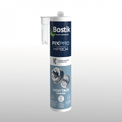 Bostik DIY Ukraine Fixpro High Tack Original product image