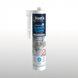 Bostik DIY Ukraine Perfect Seal Always Clean Silicone product image