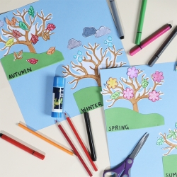 Bostik DIY Australia tutorials weather tree product image
