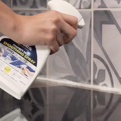 Bostik DIY Germany tutorial how to seal a worktop step 3
