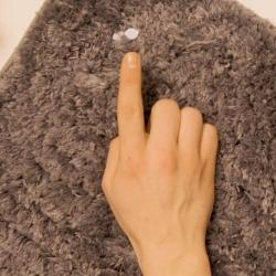 Bostik DIY United Kingdom how to remove Blu Tack from carpet banner image