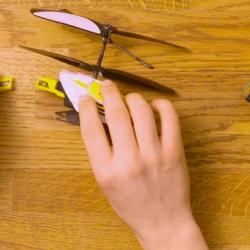 Bostik DIY United Kingdom how to use hard plastic banner image