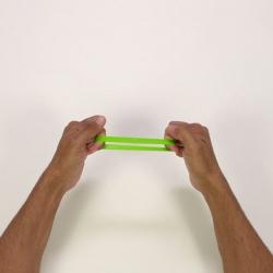 Bostik DIY Poland Ideas Inspiration Repair Rubber Bracelet banner image