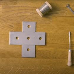 Bostik DIY United Kingdom How to glue metal to metal step 4