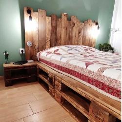 Bostik DIY Greece tutorial bed banner image