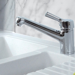 Bostik DIY Lithuania tutorial how to seal a washbasin teaser image