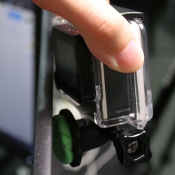 Bostik DIY Philippines tutorial How to Mount your camera with Blu Tack banner image