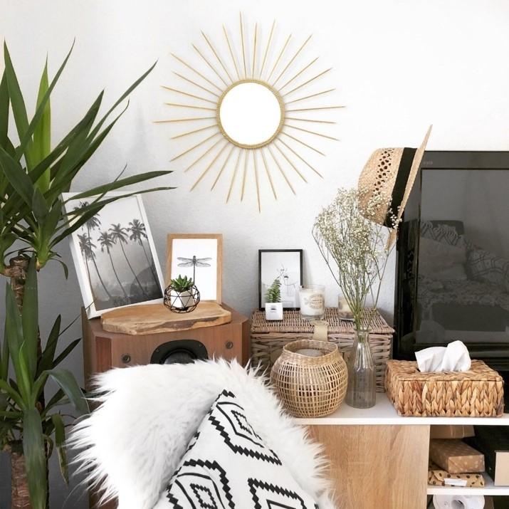 Bostik DIY Sun Mirror result