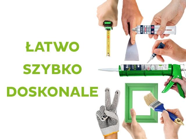 Bostik Polska FAQ