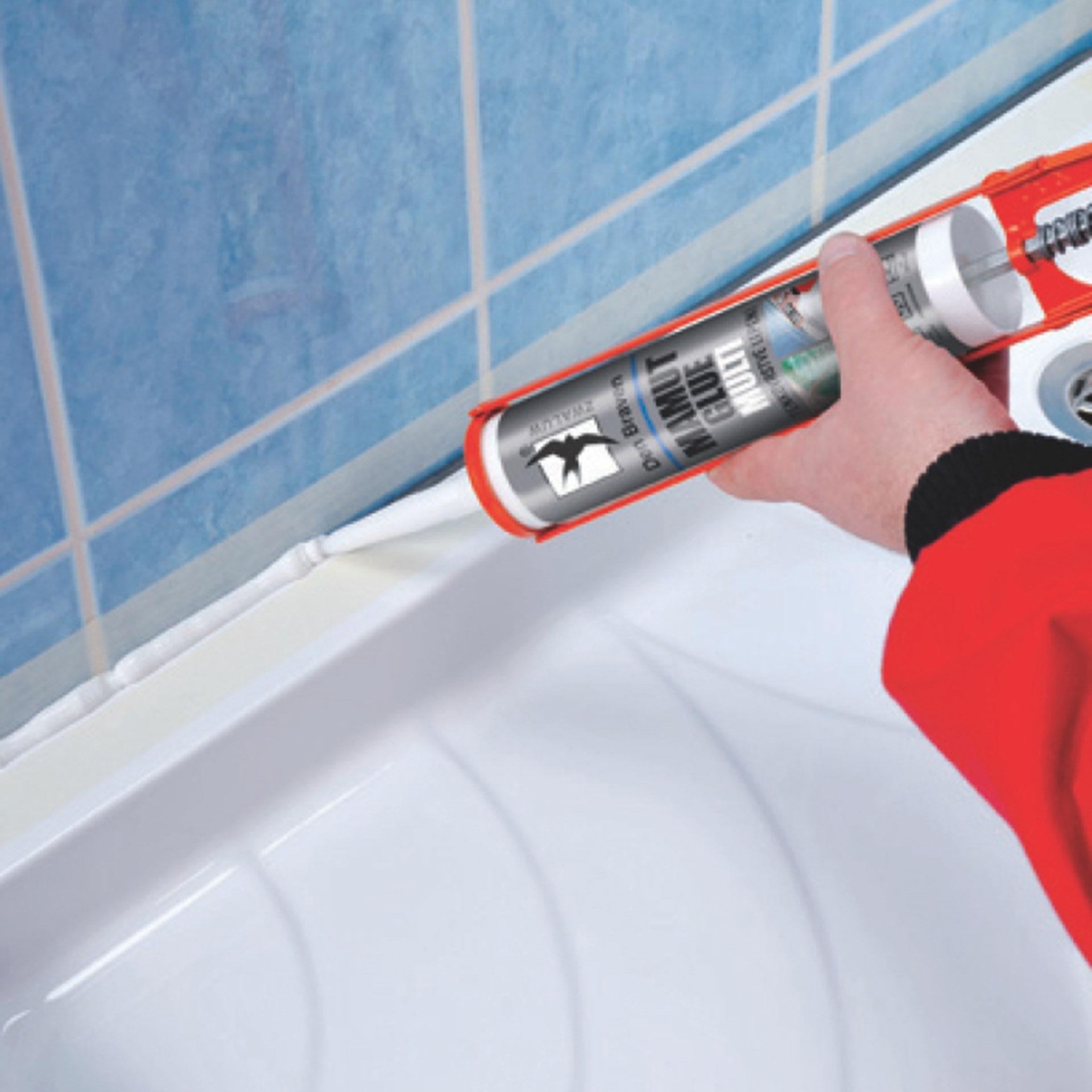 Bostik DIY Greece Grab Adhesives Mamut Glue Mult Application 1