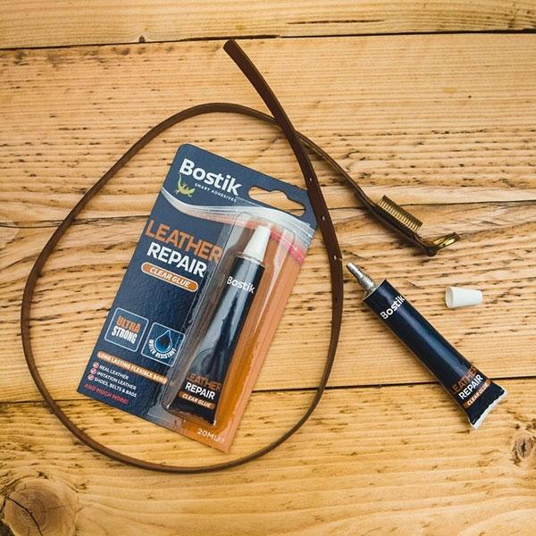 Bostik DIY Malaysia Repair Assembly Leather Repair product image