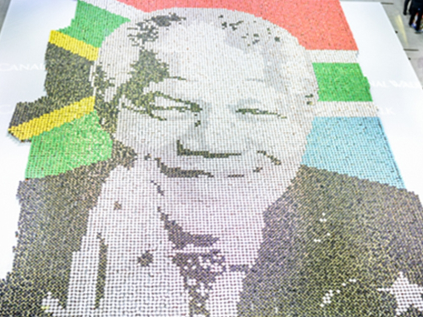 Bostik DIY South Africa News Mandela Day