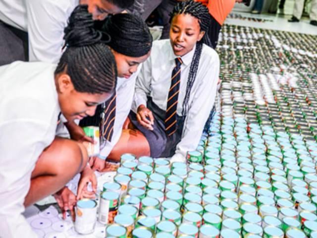 Bostik South Africa Blog Mandela Day 1