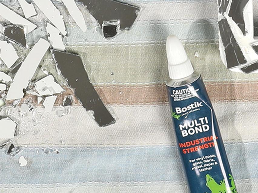 Bostik DIY Australia blog remove super glue