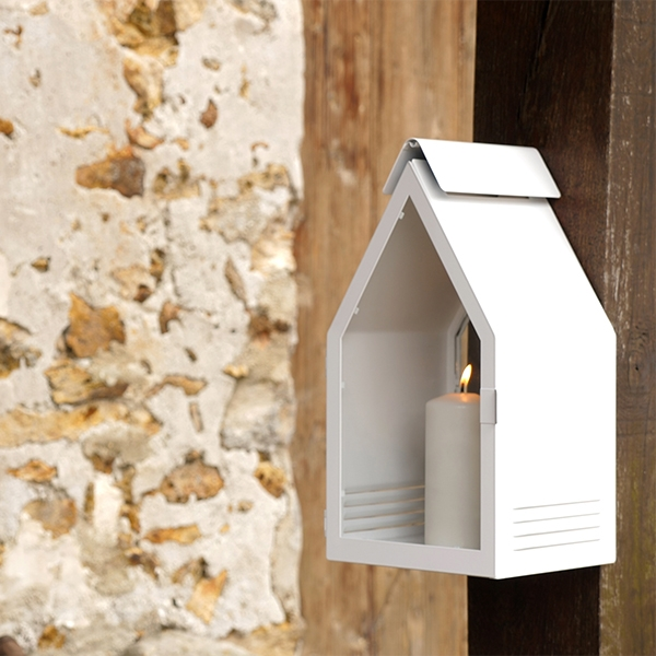 Bostik DIY France Tutorial Fix a candle holder without drilling teaser images
