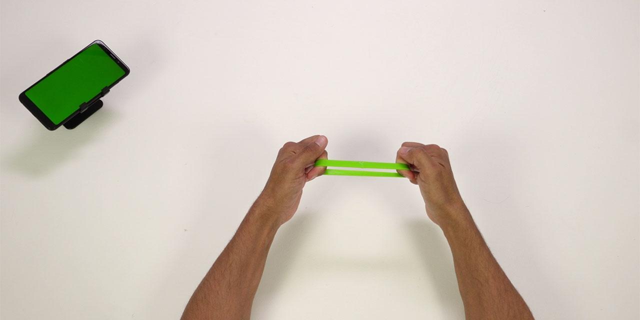 Bostik DIY Russia Ideas Inspiration Repair Rubber Bracelet banner image