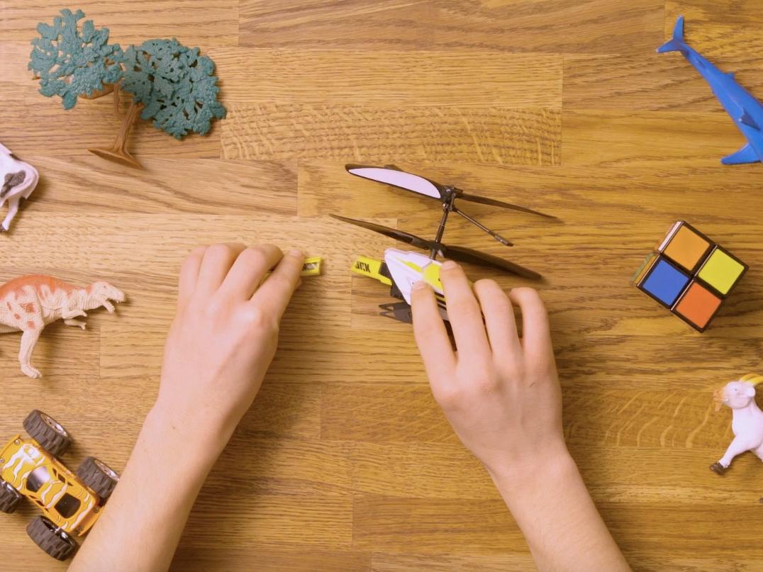 Bostik DIY United Kingdom how to use hard plastic step 1