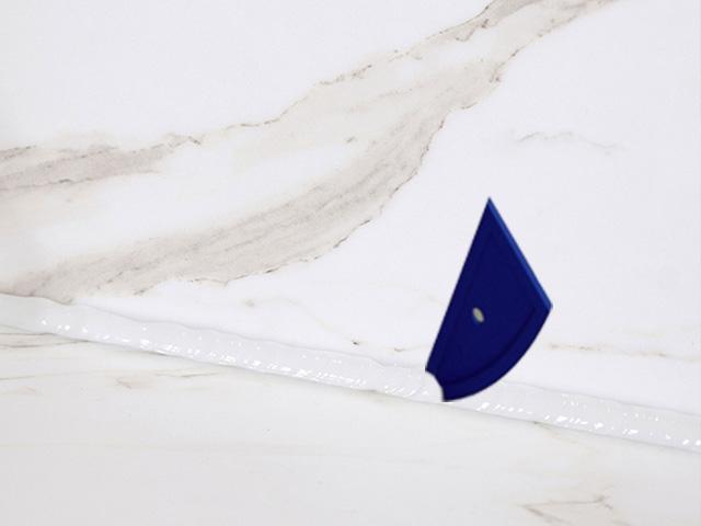 Bostik DIY France campaign Perfect Seal Bloc 3