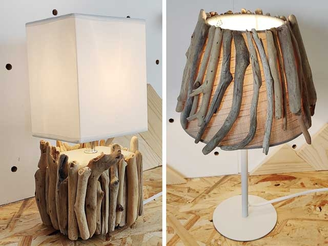 Bostik DIY Greece tutorial how to create a lamp teaser image