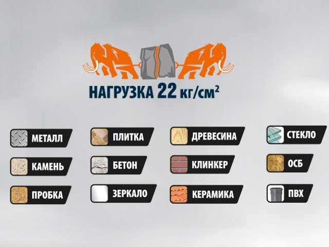 Bostik DIY Russia campaign mamut article image