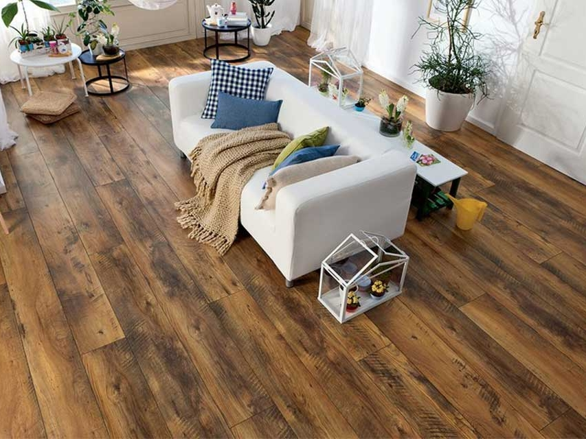 Bostik DIY Russia news how to protect your laminated floor article banner image