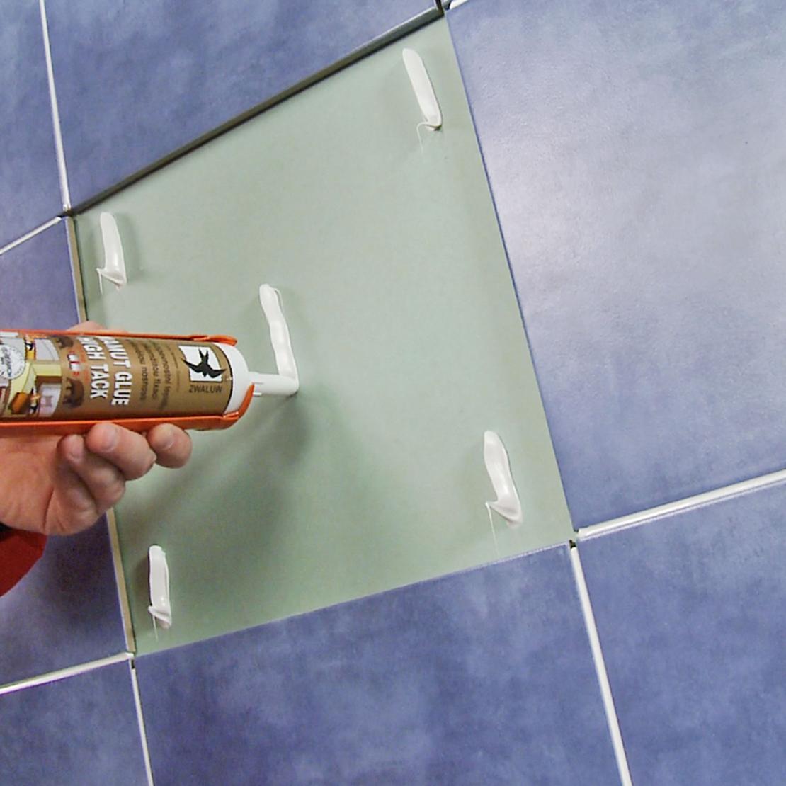 Bostik DIY Greece Grab Adhesives Mamut Glue High Tack Generic-5