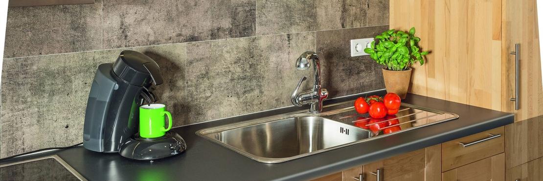 Bostik DIY Greece Tutorial Renovate Your Kitchen End-Result