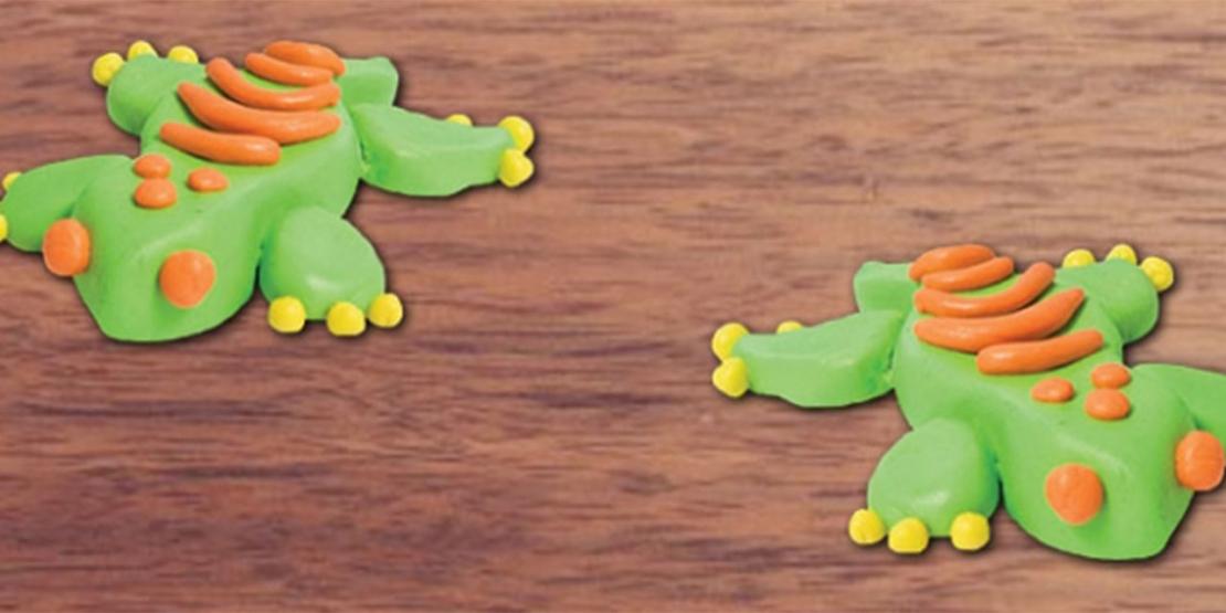 Bostik DIY Australia tutorial Gary Gecko banner