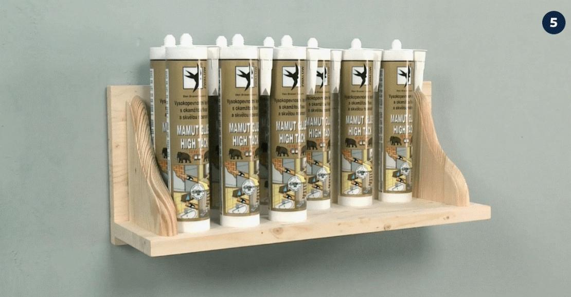 Bostik DIY Greece Mamut Glue High Tack Application 3-2