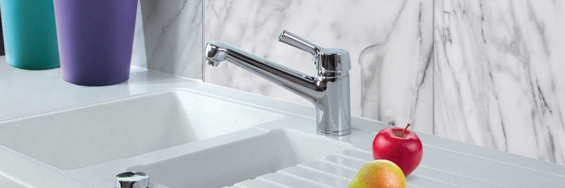 Bostik DIY Germany tutorial How to seal a washbasin banner image