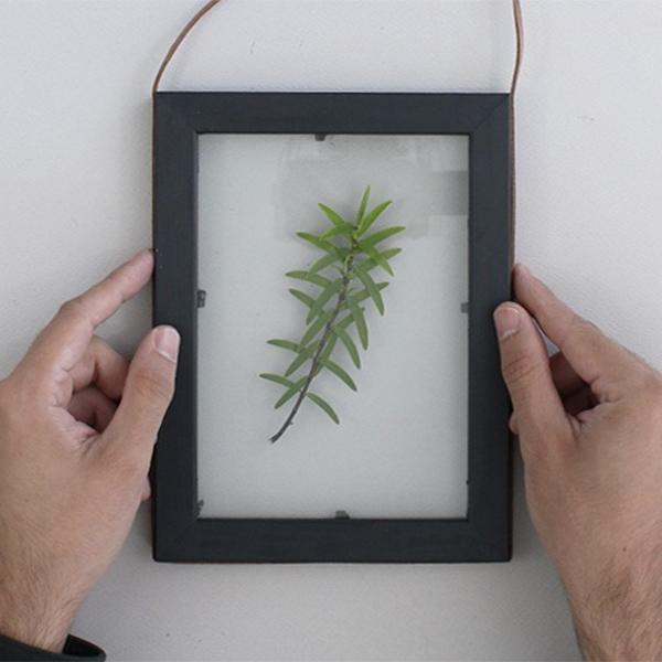 tuto cadre vegetal etape 5