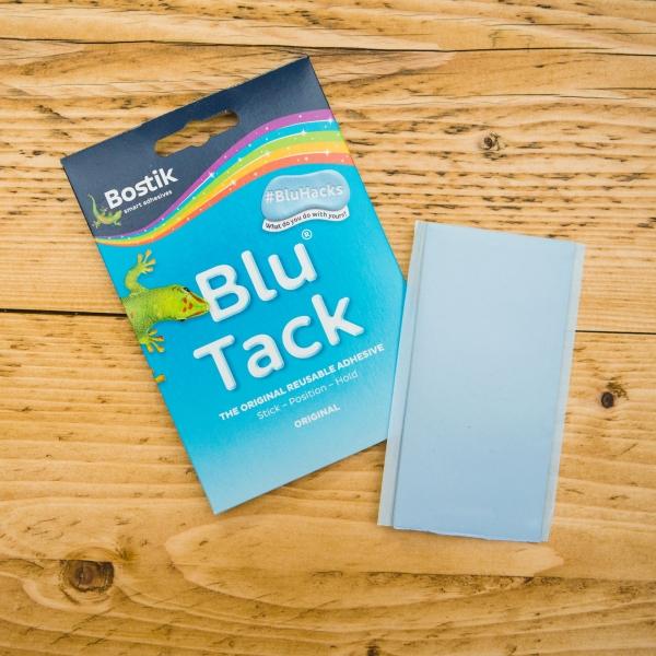 Bostik DIY Blu Tack Handy United Kingdom Packshot Version 2