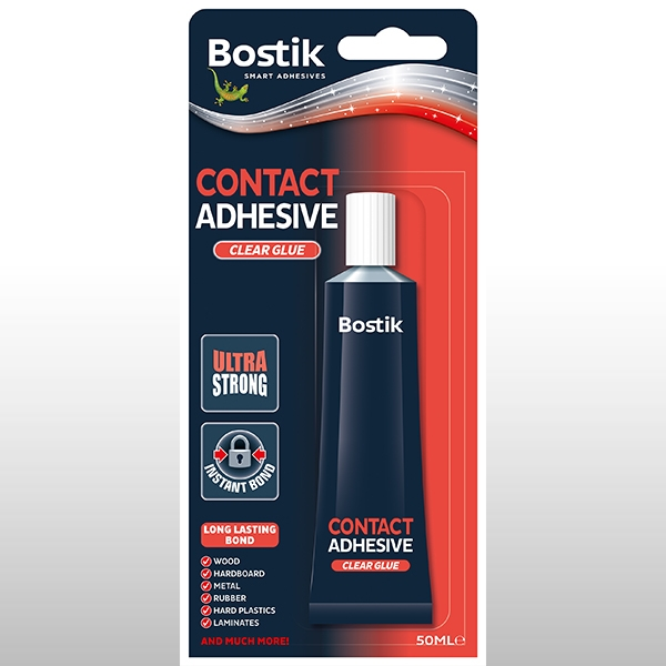 Bostik DIY Contact Adhesive United Kingdom Packshot