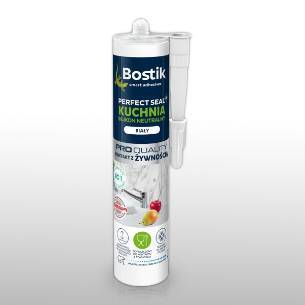 Bostik Polska Perfect Seal Kuchnia