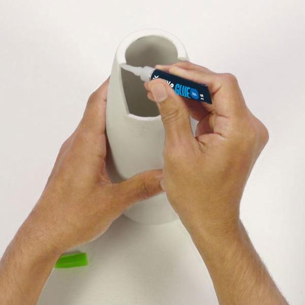 Bostik DIY Fix and glue teaser Polska