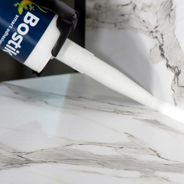 Bostik DIY Perfect Seal teaser Polska