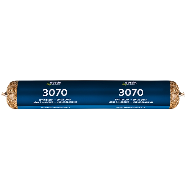 Bostik DIY Russia Hardwood Peripheric joints 3070 product image