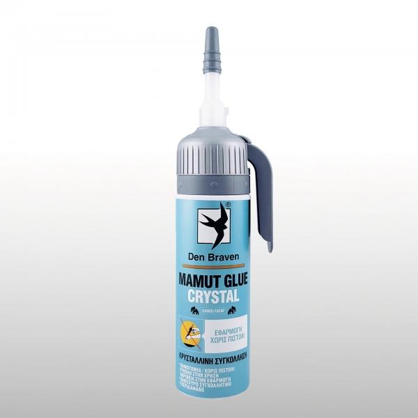 Bostik DIY Greece Grab Adhesives Mamut Glue Crystal product teaser 600x600 3