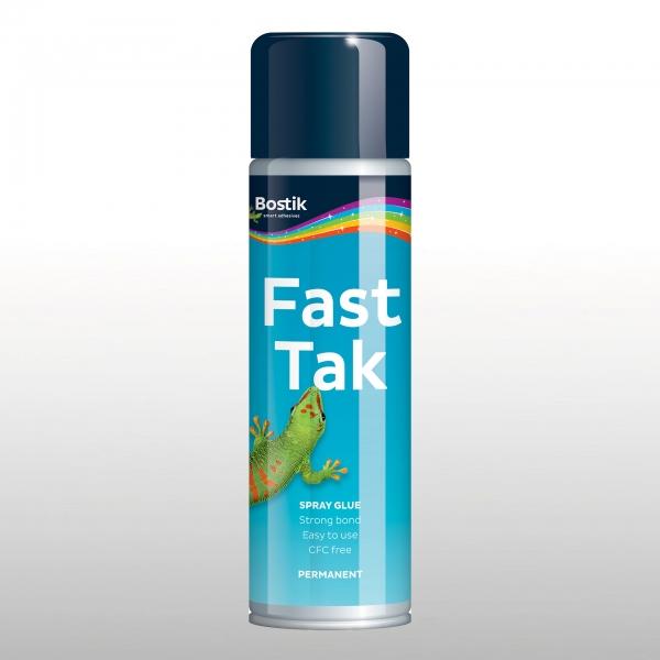 Bostik DIY Greece Stationery & Craft Fast Tak Permanent product teaser 600x600