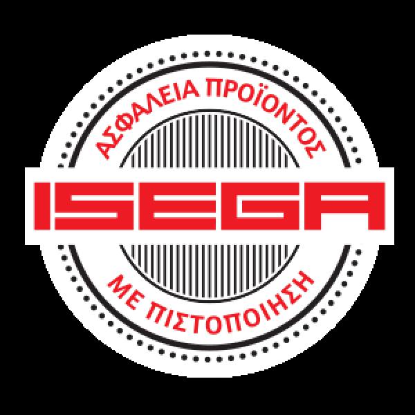 DIY Bostik Greece Certification ISEGA