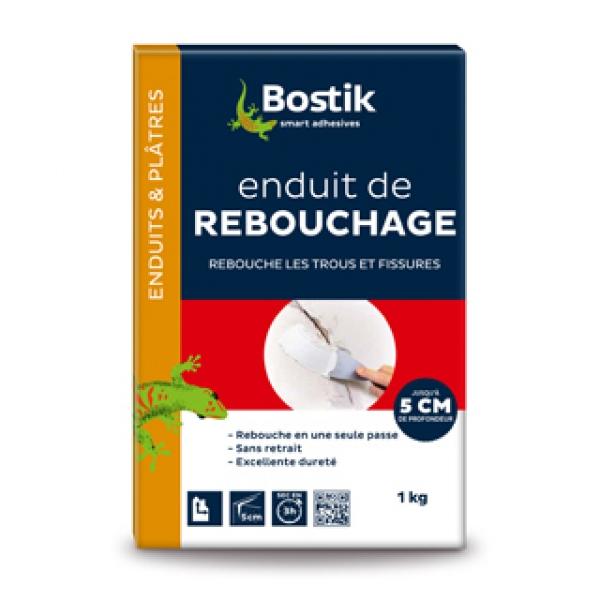 30604181_Enduit de rebouchage poudre_Packaging_avant_HD 1 kg