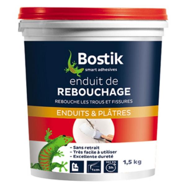 30604186_BOSTIK_Enduit de rebouchage pâte _Packaging_avant_HD 1.5 kg