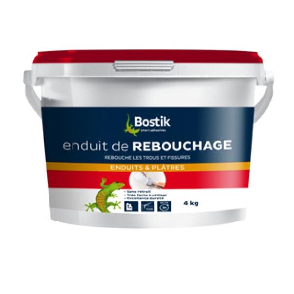 30604187_BOSTIK_Enduit de rebouchage pâte _Packaging_avant_HD 4 kg
