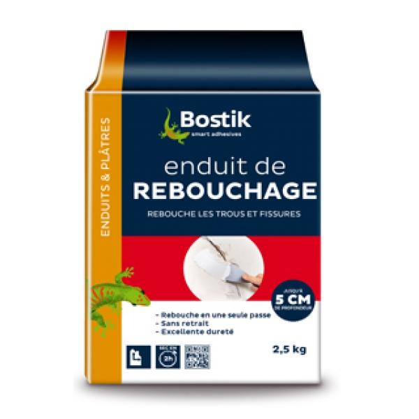 30604302_Enduit de rebouchage poudre_Packaging_avant_HD 2.5 kg