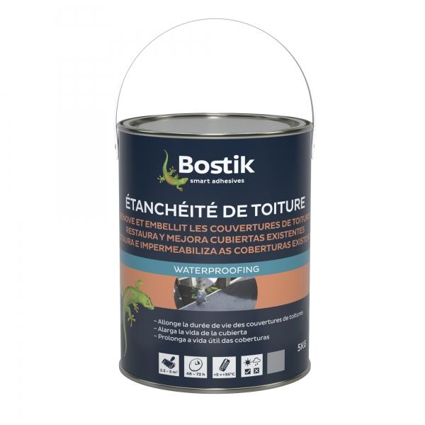 30612134_BOSTIK_ETANCHEITE DE TOITURE GRIS_Packaging_avant_HD 5 kg