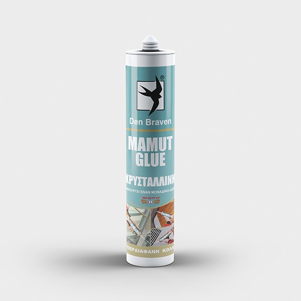Bostik DIY Greece Grab Adhesives Mamut Glue Crystal product teaser 600x600